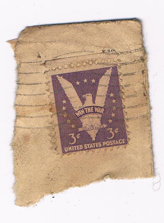 VICTORY STAMP